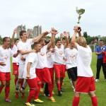 Шампиони 2011/2012