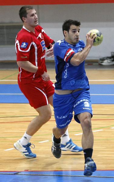 Бобан Живковић, Фото: Званични сајт клуба, Бане Т. Стојановић
