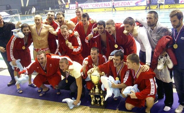 Pobednici Kupa Srbije