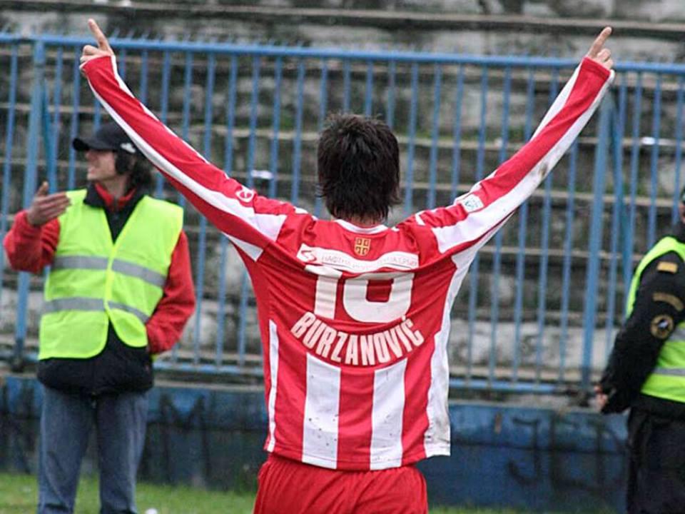 Игор Бурзановић