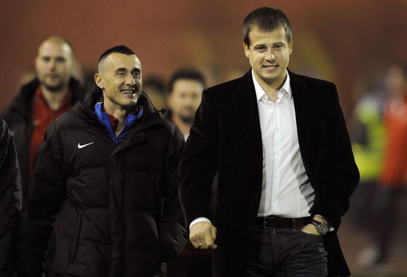Шарац и Лалатовић