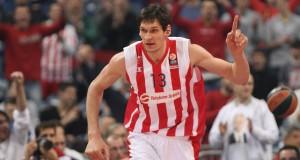 Boban Marjanović MVP novembra | Mondo Sport