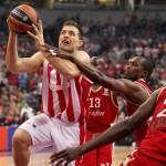 Crvena Zvezda Telekom Belgrade vs. Strasbourg - Game