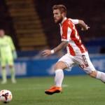 Катаи: Једва чекам утакмицу против Војводине   Фудбал   Novosti.rs