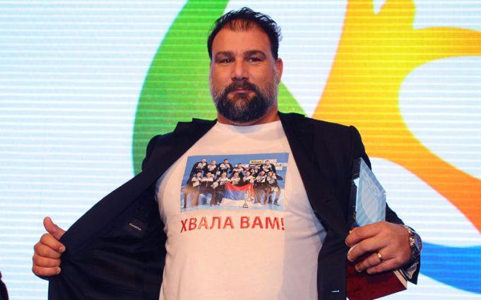 Дејан Савић