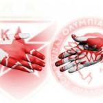 Црвена звезда и Олимпијакос