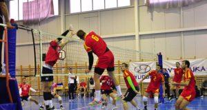 Одбојкашки освојили турнир у Тетову