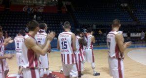 кошаркапи славили против Стеауе