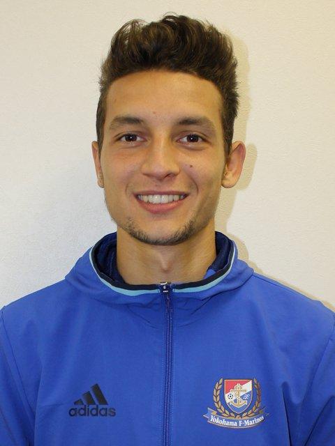 Давид Бабунски