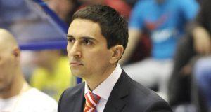 Драган Гачевић, КК Црвена звезда