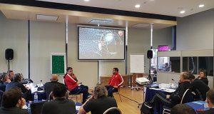 УЕФА семинар на помоћним теренима