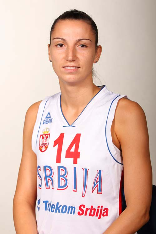 Јована Адамовић