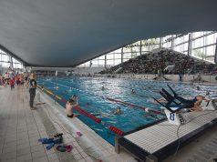 """Међународни пливачки митинг """"Све пролази, Звезда траје"""""""