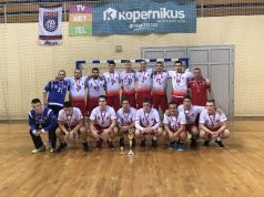 Јуниори шампиони Србије