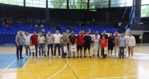 Београдска кошаркашка клиника