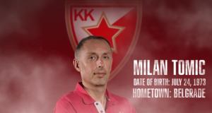 Милан Томић