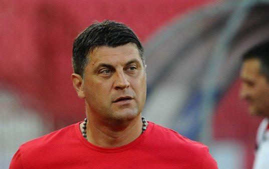 Милојевић: Желели смо брзи гол